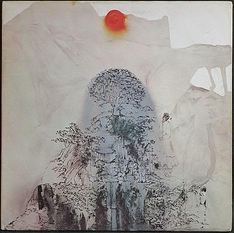 John Simon / John Simon's Album ジョン・サイモンズ・アルバム
