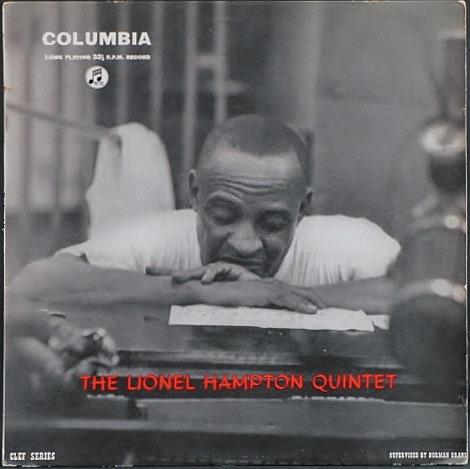 Lionel Hampton ライオネル・ハンプトン / The Lionel Hampton Quintet
