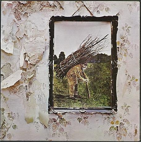 Led Zeppelin / Led Zeppelin IV レッド・ツェッペリン IV | US盤
