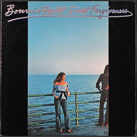 Bonnie Raitt ボニー・レイット / Sweet Forgiveness