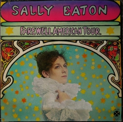 Sally Eaton サリー・イートン / Farewell American Tour