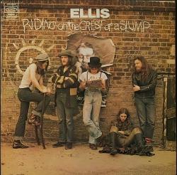 Ellis エリス / Riding On The Crest Of A Slump UK盤