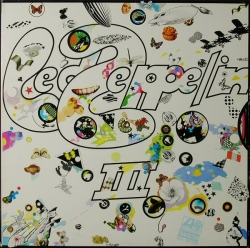 Led Zeppelin レッド・ツェッペリン / Led Zeppelin III