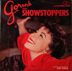 Jazz Vocal】Eydie Gorme イーディ・ゴーメ / Gorme Sings ...