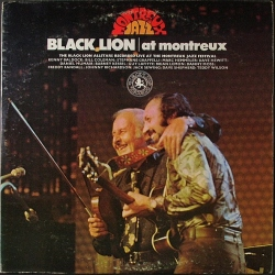 VA(Black Lion Allstars)ブラック・ライオン・オールスターズ / Black Lion At Montreux