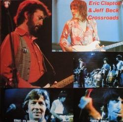 Eric Clapton & Jeff Beck エリック・クラプトン、ジェフ・ベック / Crossroads