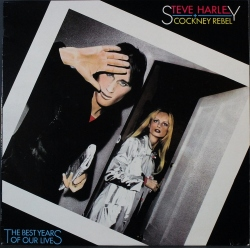 Steve Harley & Cockney Rebel スティーヴ・ハーレイ&コックニー・レベル / The Best Years Of Our Lives