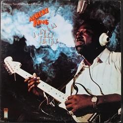 Blues】Albert King アルバート・キング / I Wanna Get Funky 中古 ...