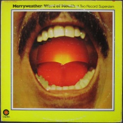 Merryweather メリーウェザー / Word Of Mouth