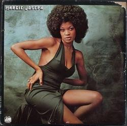 Margie Joseph マージー・ジョセフ / Margie Joseph