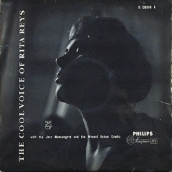 Rita Reys リタ・ライス / The Cool Voice Of Rita Reys
