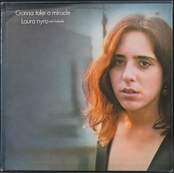 Laura Nyro & LaBelle ローラー・ニーロ / Gonna Take A Miracle