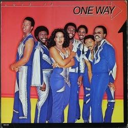 One Way ワン・ウェイ / Love Is... One Way