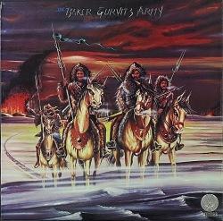 Baker Gurvitz Army ベイカー・ガーヴィッツ・アーミー / The Baker Gurvitz Army