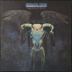 Eagles イーグルス / One Of These Nights