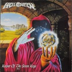 Helloween ハロウィン / Keeper Of The Seven Keys