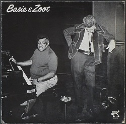 Count Basie & Zoot Sims カウント・ベイシー & ズート・シムズ / Basie & Zoot ベイシー & ズート