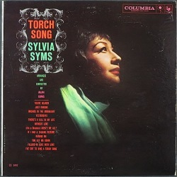 Sylvia Syms シルビア・シムス / Torch Song トーチ・ソング
