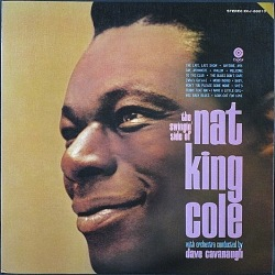 Nat King Cole ナット・キング・コール / The Swingin' Side of Nat King Cole