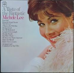 Michele Lee ミッシェル・リー / A Taste Of The Fantastic Michele Lee