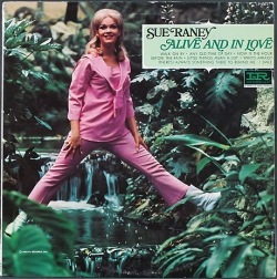Sue Raney スー・レイニー / Alive And In Love