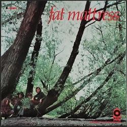 Fat Mattress ファット・マットレス / Fat Mattress