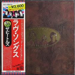 Beatles ビートルズ / Love Songs ラヴ・ソングス