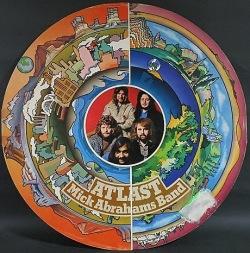 Mick Abrahams Band ミック・アブラハムス / At Last