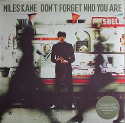 Miles Kane マイルズ・ケイン / Don't Forget Who You Are 未開封