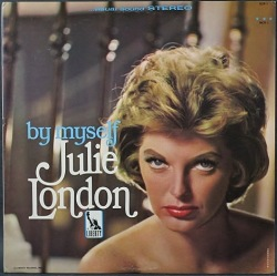 Julie London ジュリー・ロンドン / By Myself
