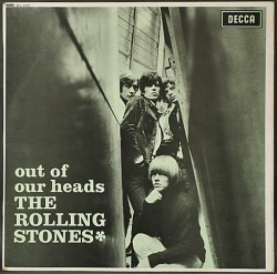 Rolling Stones ザ・ローリング・ストーンズ / Out Of Our Heads UK盤