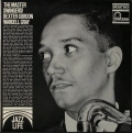 Dexter Gordon, Wardell Gray デクスター・ゴードン、ワーデル・グレイ / The Master Swingers!
