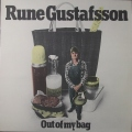 Rune Gustafsson ルネ・グスタフソン/ Out Of My Bag
