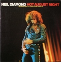Neil Diamond ニール・ダイアモンド / Hot August Night
