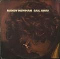 Randy Newman ランディ・ニューマン / Sail Away セイル・アウェイ