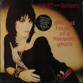 Joan Jett & The Blackhearts ジョーン・ジェット / Glorious Results Of A Misspent Youth