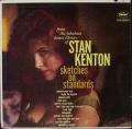 Stan Kenton スタン・ケントン / Sketches On Standards