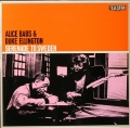 Alice Babs & Duke Ellington アリス・バブス & デューク・エリントン / Serenade To Sweden セレナーデ・トゥ・スウェーデン