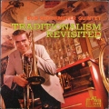 Bob Brookmeyer Quintet ボブ・ブルックマイヤー / Traditionalism Revisited