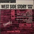 Bill Barron ビル・バロン / West Side Story Bossa Nova ウエスト・サイド・ストーリー