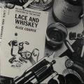 Alice Cooper アリス・クーパー / Lace And Whiskey レース・アンド・ウイスキー 未開封