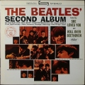 Beatles ザ・ビートルズ / The Beatles' Second Album ビートルズ・セカンド・アルバム US盤