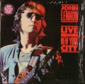 John Lennon ジョン・レノン / Live In New York City ライヴ・イン・ニューヨーク・シティ US盤