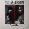 Tiziana Ghiglioni ティジアナ・ギリオーニ / Sounds Of Love サウンド・オブ・ラヴ