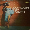 Julie London ジュリー・ロンドン / London By Night
