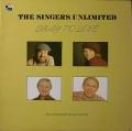 Singers Unlimited シンガーズ・アンリミテッド / Easy To Love イージー・トゥ・ラヴ
