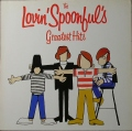 Lovin' Spoonfulラヴィン・スプーンフル / The Lovin' Spoonful's Greatest Hits