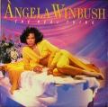 Angela Winbush アンジェラ・ウィンブッシュ / The Real Thing