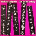 Michael Chapman マイケル・チャップマン / Life On The Ceiling 白プロモ