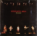 Steeleye Span スティーライ・スパン / Live At Last
